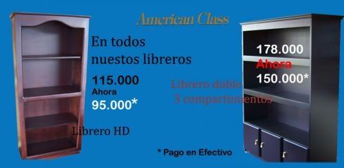 Fotos de Muebles americanos 2