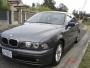 Vendo BMW Serie 5 525i Oigo ofertas