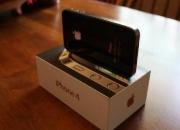 Apple iPhone 4 y nokia n8