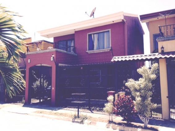 Porton de andalucia, la trinidad, alajuela casa