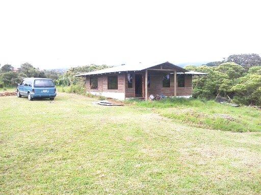 San isidro coronado, cabaña en terreno de 6.200 m2