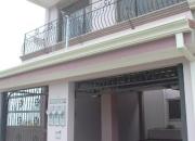 Santa Bárbara Heredia, edificio 3 apartamentos.