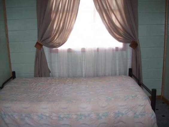 Habitaciones seguras y cómodas