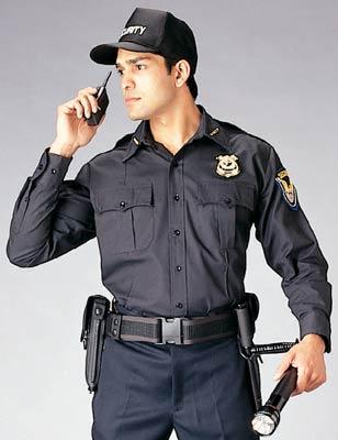 Bien uniformados