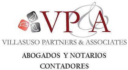 Villasuso partners, abogados - notarios y contadores