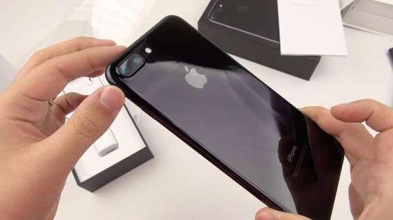 Los nuevos iphones - iphone 7 y iphone 7 plus