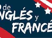 Clases particulares de Ingles, Frances o Español.