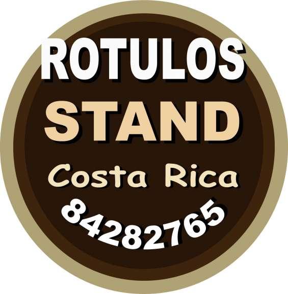 Rotulación costa rica 8428-2765