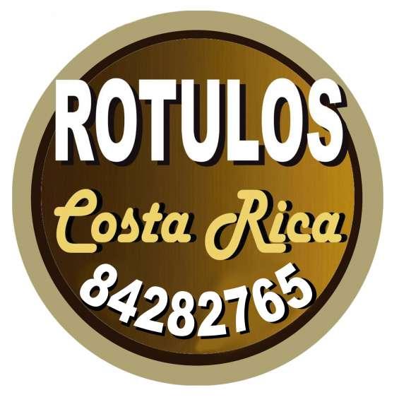 Fotos de Rotulos de costa rica 8428-2765
