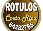 ROTULOS DE COSTA RICA 8428-2765