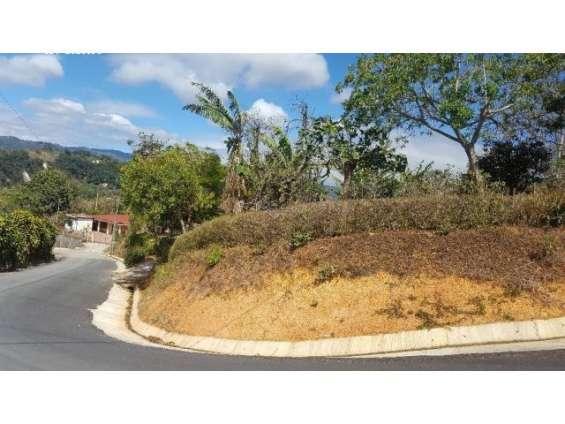 Fotos de Se vende hermosa propiedad en frailes de desamparados. 2
