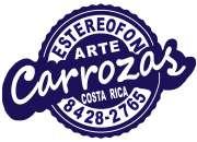 CARROZAS ESTEREOFON en Costa Rica  84282765